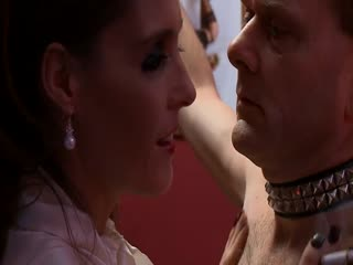 Mistress Anabelle disgraced a wealthy man