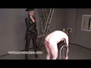 Madame Catarina governess punishment to an old man slave