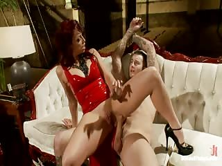 Dominated by evil Nikki Hunter